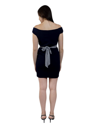 Vestido Lapiz