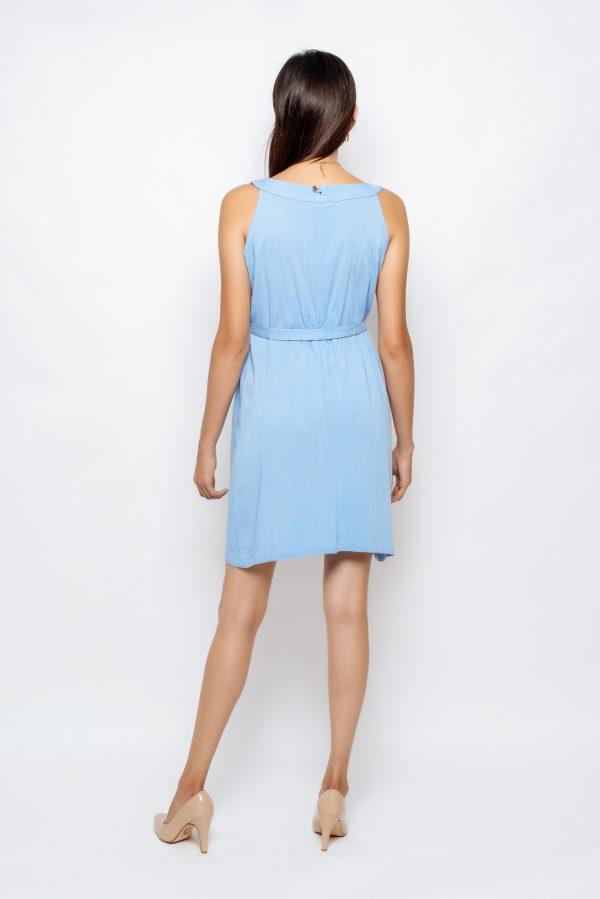 2032-06 vestido materno Hilda mcero-rayon (1)