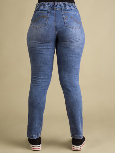 Jeans Overoles Athina Mathernity